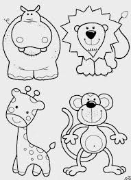 printable colouring pages for toddlers funycoloring