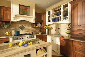 mixing cabinet colors with pendant lighting kitchen beach style