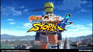 download game psp format cso naruto shippuden ultimate ninja storm 4 mod textures ppsspp free