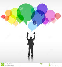 businessman corporate creativity ideas innovation concept stock