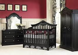 Munire Convertible Crib Munire Crib Onyx Convertible Cribs Baby