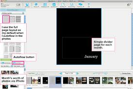 family yearbook step by step tutorial creating a family yearbook