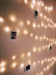 bedroom indoor light strands rope lights for room lights to