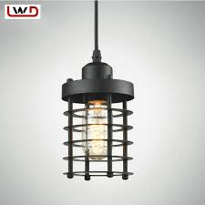 Retro Pendant Lights Aliexpress Com Buy Pendant Lights Vintage Industrial Retro