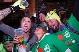 you can u0027t have st patrick u0027s day in detroit without the old