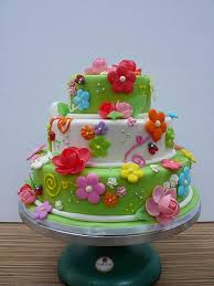 spring theme cake decorating ideas family holiday net guide to