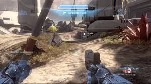 Flag Complex Halo 4 Multiplayer Gameplay Capture The Flag Ctf On Complex