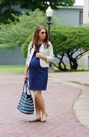 happy medley casual maternity style