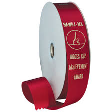 wide ribbon 5 8 wide hot sted ribbon rolls 100 yds