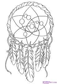 dream catcher tattoo images u0026 designs