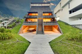 home design florida triangular home inhabitat green design innovation