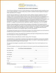 nda free template promissory note sample