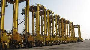 second hand and new container cranes sts rtg e rtg rmg and