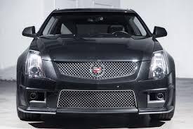 cadillac cts bumper 2014 used cadillac cts v wagon 5dr wagon at platinum motorcars