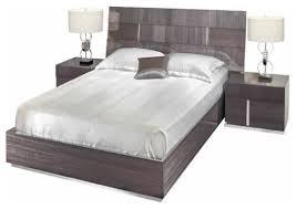alf monte carlo 3 piece bedroom set contemporary bedroom