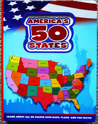 All 50 Flags America U0027s 50 States Flying Frog 9781607455745 Amazon Com Books