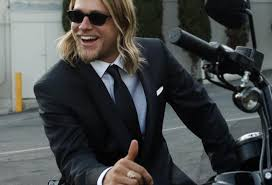 how to get the jax teller hair look entertainment movies books shades of grey charlie hunnam