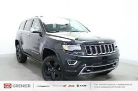 diesel jeep grand cherokee jeep grand cherokee diesel buy or sell new used and salvaged cars