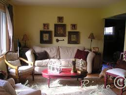the real living room evolution post jennifer rizzo