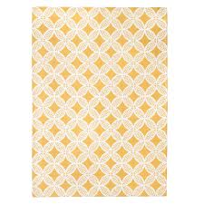 Modern Indoor Outdoor Rugs Rugs Curtains Marvelous Yellow Geometric Indoor Outdoor Rug For