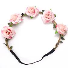 hair bands online online shop m mism fashion flower headband headwear women