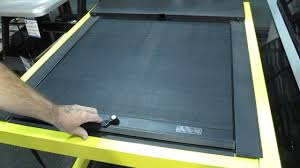 Roll And Lock Bed Cover Roll N Lock Tonneau Cover Is A Favorite For Good Reasons Youtube