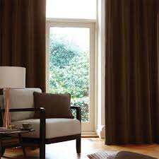 Chocolate Curtains Eyelet Chocolate Eyelet Curtains Homedesignview Co