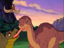 the land before time iv journey through the mists trailer youtube