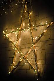 Diy Christmas Lights by Top 25 Best Tobacco Sticks Ideas On Pinterest Wooden Lanterns