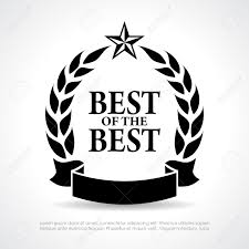 the best best of the best icon clip libres de droits vecteurs et