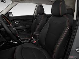 Used Cars With Leather Interior Kia Soul Prices Reviews And Pictures U S News U0026 World Report