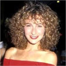 hairstyles with perms for middle length hair spiral perm hairdos pinterest perm