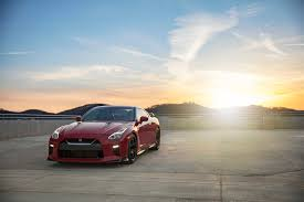 gtr nissan 2018 2017 new york the nissan gt r marches on with a new track edition