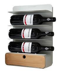 7 unique wine racks real simple
