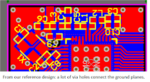 general pcb design layout guidelines general pcb design guidelines for nrf52 nordic devzone