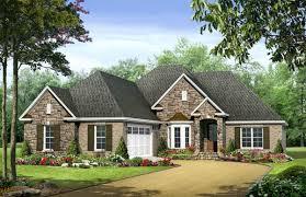 Home Design Single Story Plan by Baby Nursery House 1 Story Home Design One Story House Plans