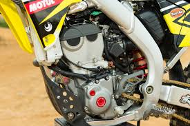 dream ride junya takenaka u0027s works suzuki rm z250ws motocross