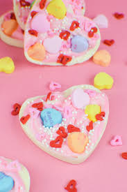 valentines day heart candy s day white chocolate conversation heart candy bark