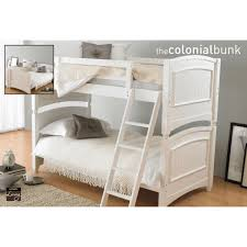 Hyder Bunk Beds Colonial Bunk Bed