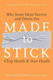 made to stick book cover u2013 readingraphics