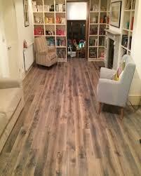 Laminate Flooring London Irongray Engineered Oak Real Wooden Floor London Stock 190mm