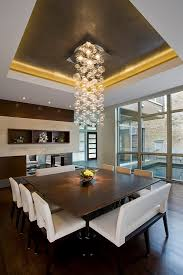 Beautiful Dining Table And Chairs 40 Beautiful Modern Dining Room Ideas Hative