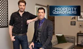 Property Brothers Apply The Scott Brothers