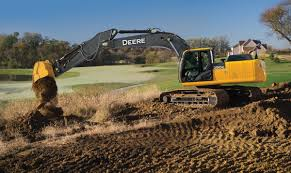 excavator customers and deere designers collaborate to create new