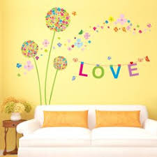 Full Wall Stickers For Bedrooms Wall Stickers 3d Vinyl Wall Decals And Wall Decor Stickers