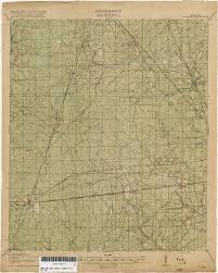 Google Map Of Florida Florida Historical Topographic Maps Perry Castañeda Map