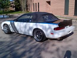 nissan ford nissan 240sx with a ford 302 v8 engineswapdepot com