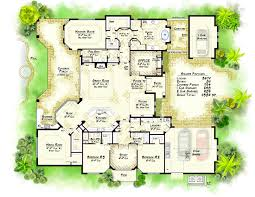 floor plans for mansions simple 30 modern mansions floor plans design decoration of