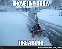 Snow Memes - shoveling snow memes best collection of funny shoveling snow pictures