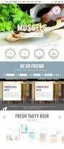 Home Web Design Inspiration by Website Templates U0026 Themes Topdesigninspiration